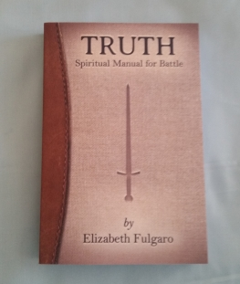 Truth: Spiritual Manual for Battle